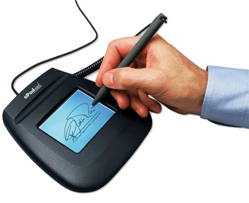 Digitalizador firma albaranes suministros socios